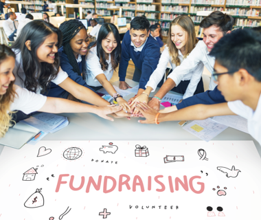 Home - Cloud 9 Fundraising